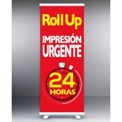 Roll Up urgente