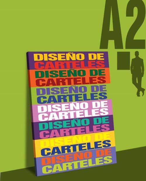 DISEÑO CARTEL A2