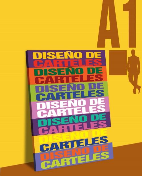 DISEÑO CARTEL A1